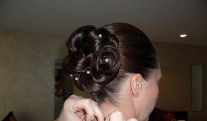 Danielle Terry Hair and Makeup Artist 1