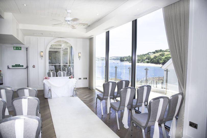 Salcombe Harbour Hotel & Spa 47