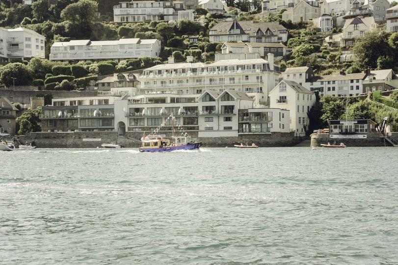 Salcombe Harbour Hotel & Spa 48