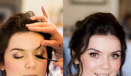 Lucy Elliot hair and make up artist 1
