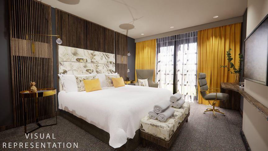 New Garden Classic Bedrooms!