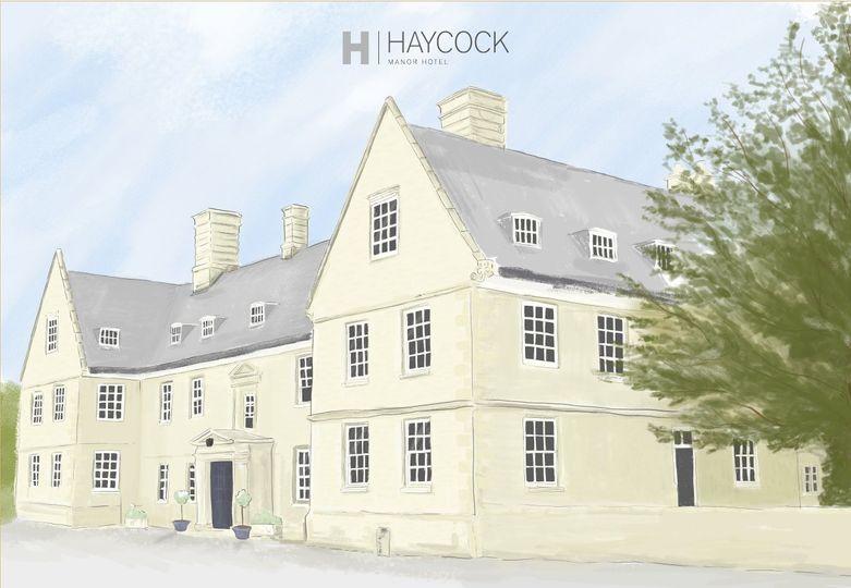 haycock manor hotel 4 196651 162203364533313