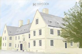 Haycock Manor Hotel