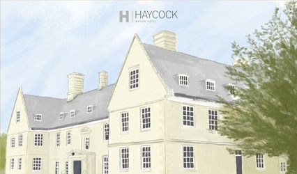 Haycock Manor Hotel 1