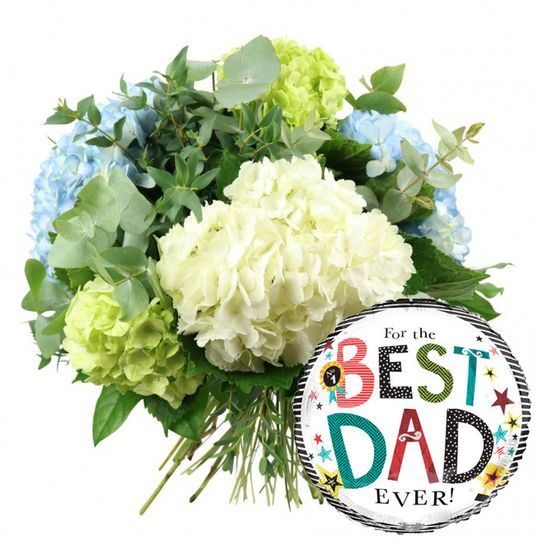 Father's day bouquet