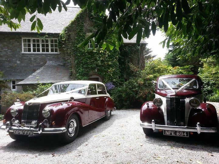 Amelia's Classic Cars
