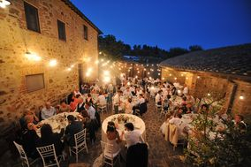 We Wedding In Tuscany