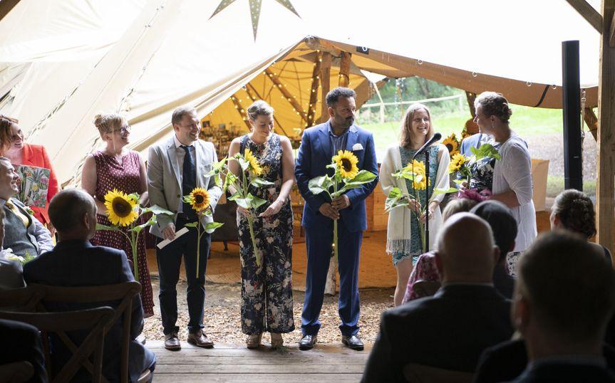 Celebrants Rachael Meyer Humanist Ceremonies 17