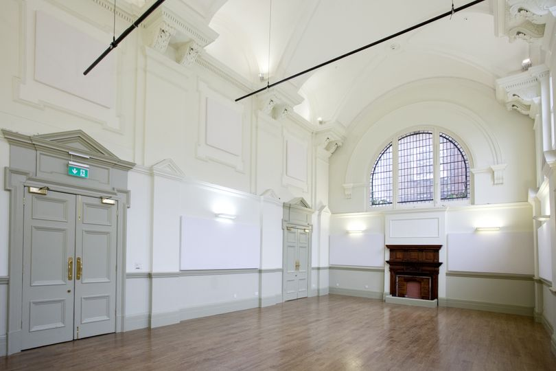 Large Committee Room