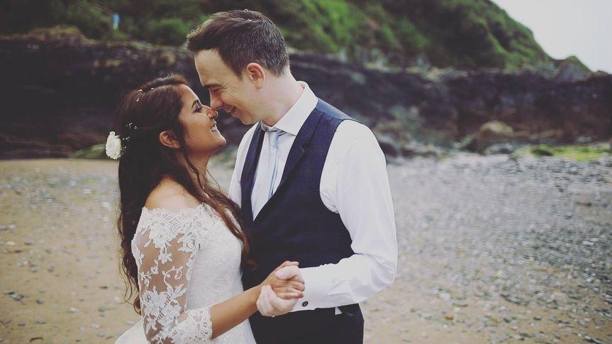 Videographers Motion Farm Wedding Films 8