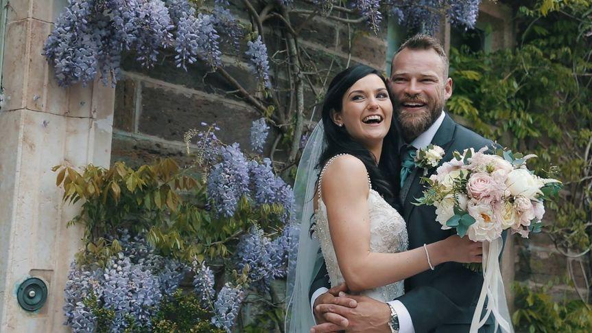 Videographers Motion Farm Wedding Films 12