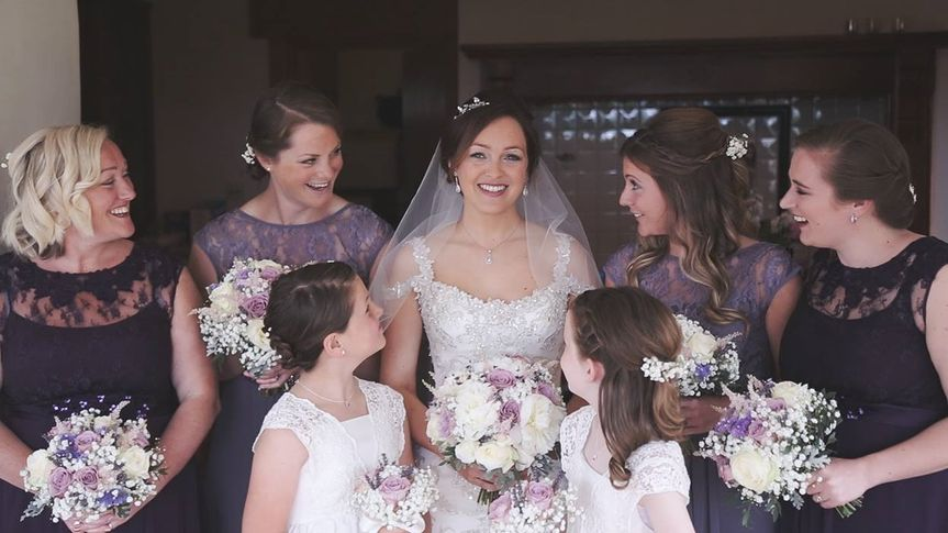 Videographers Motion Farm Wedding Films 14
