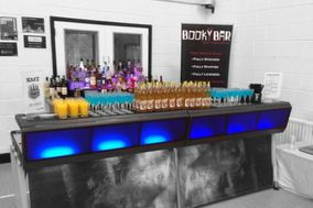 Book A Bar - Bar Hire
