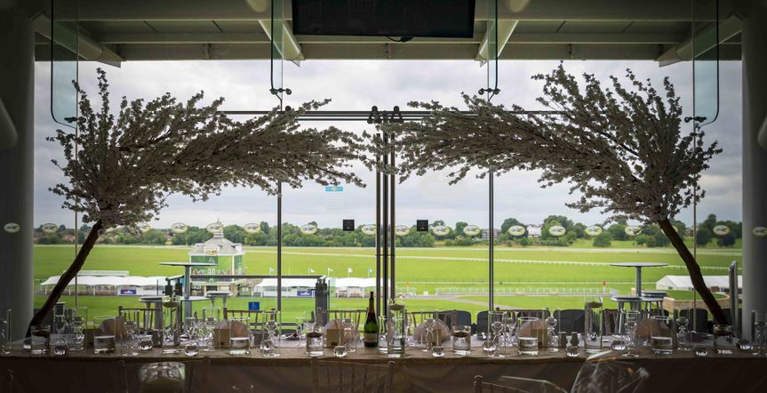 York Racecourse 53