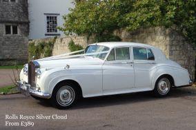 Kent & Medway Wedding Cars