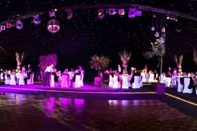 V And K Bespoke Events