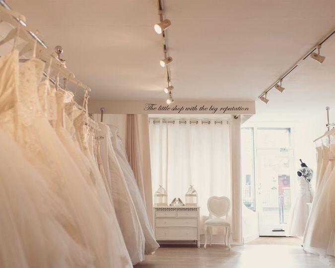 Bridalwear Shop Bridal Way 5