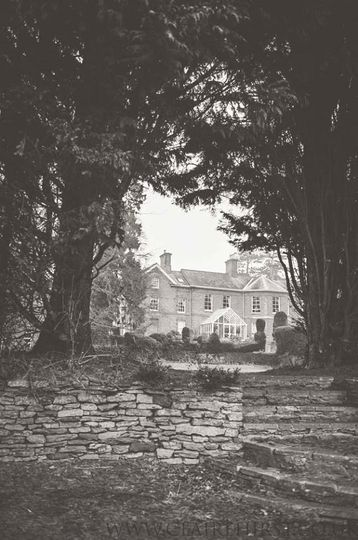 Sedgebrook Hall - Photography by Claire Hirst