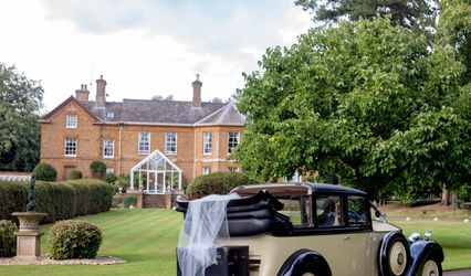 Sedgebrook Hall 1