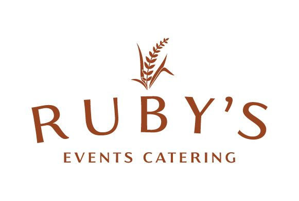 rubys events catering logo 4 116694 161917255293928