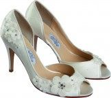 Diane Hassall  Wedding Shoes
