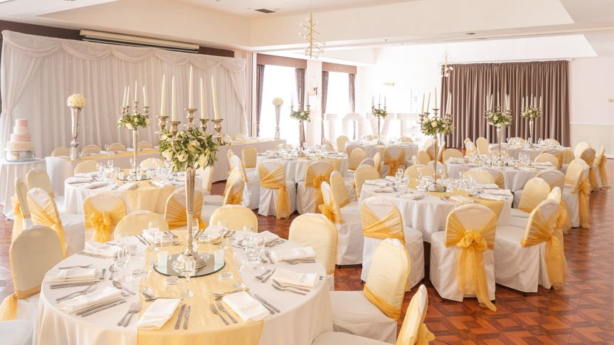 Muthu Clumber Park Hotel and Spa 144