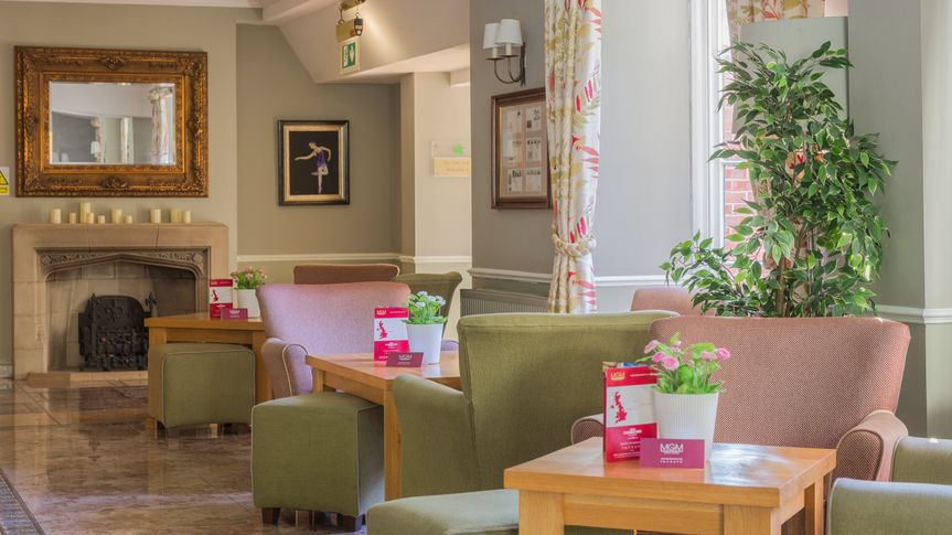 Muthu Clumber Park Hotel and Spa 166