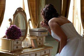 Wedding Hair by Yvonne Bone