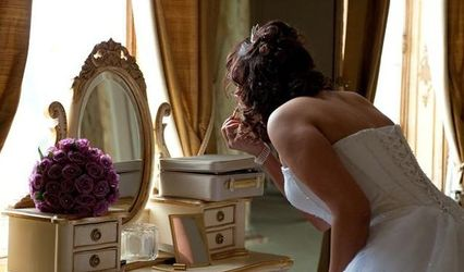 Wedding Hair by Yvonne Bone 1