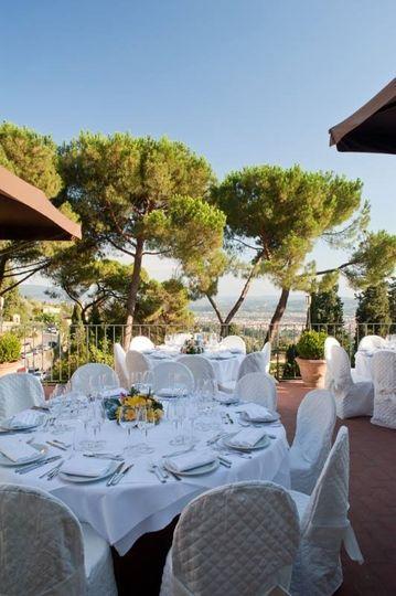 FH Villa Fiesole Hotel 1