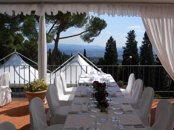 FH Villa Fiesole Hotel 2