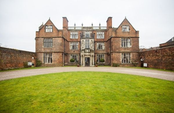 Castle Bromwich Hall Hotel 16