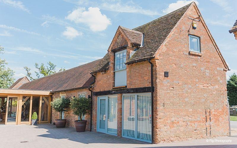 Bassmead Manor Barns 44