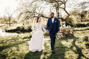 Louisa May Weddings