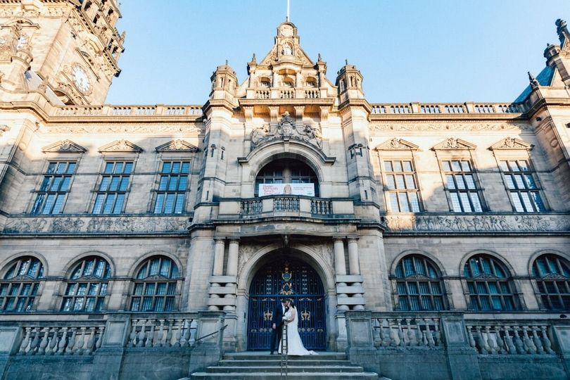 Sheffield Town Hall 45