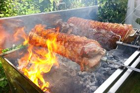 The London Hog Roast Company