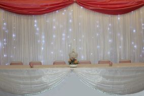 Sofina Event Decor