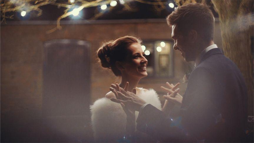 Cotswolds wedding film