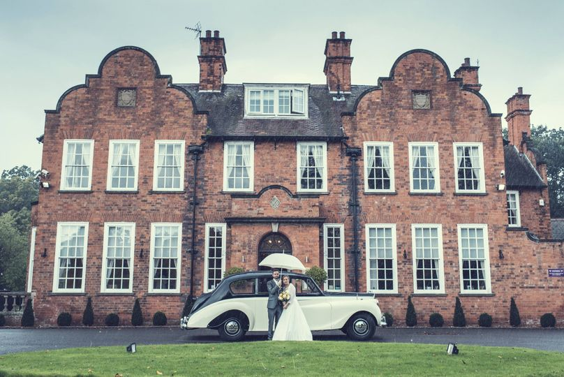 Kelham House Country Manor Hotel 80
