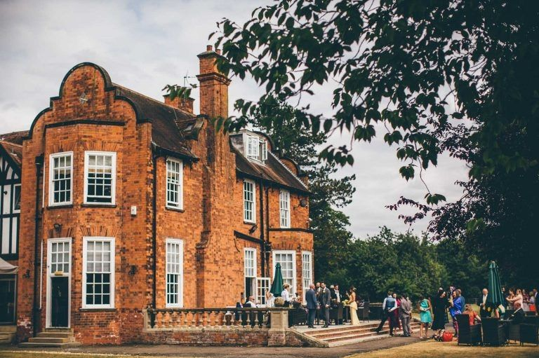Kelham House Country Manor Hotel 82