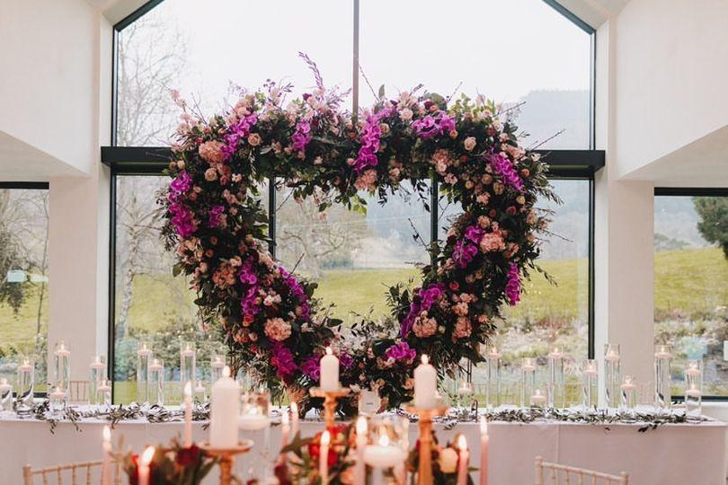 Florist Kelly Louise Floral Artistry 14