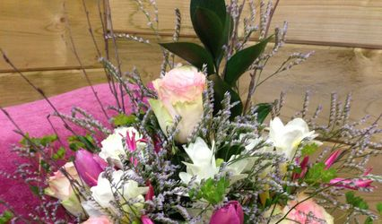 The Flower Room Belfast