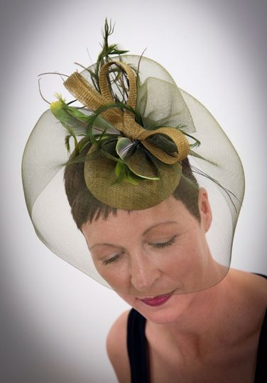 John Paul Couture Millinery