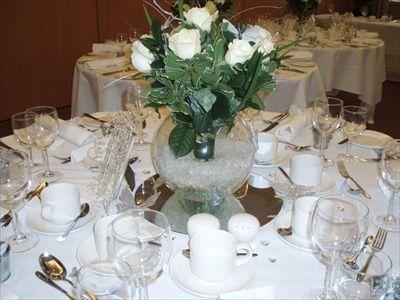 Fish Bowl Decorations