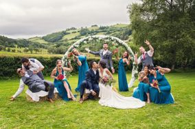Glyngynwydd Wedding Barn and Cottages