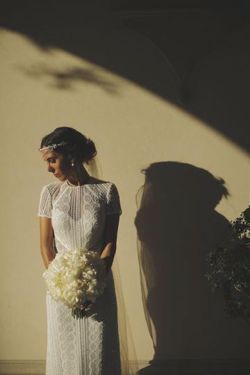 Brett Harkness Wedding