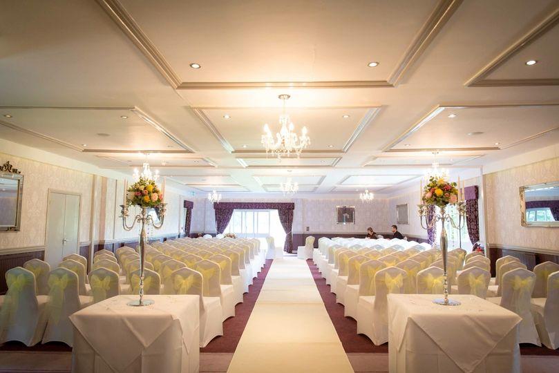 Maesmawr Hall Hotel 23