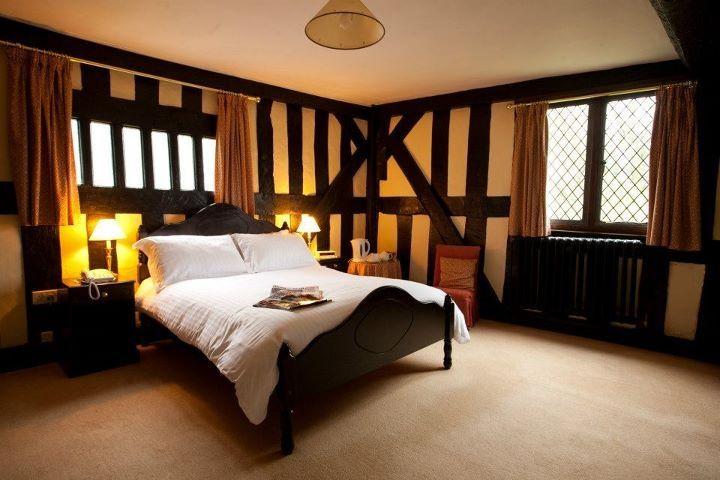 Maesmawr Hall Hotel 24