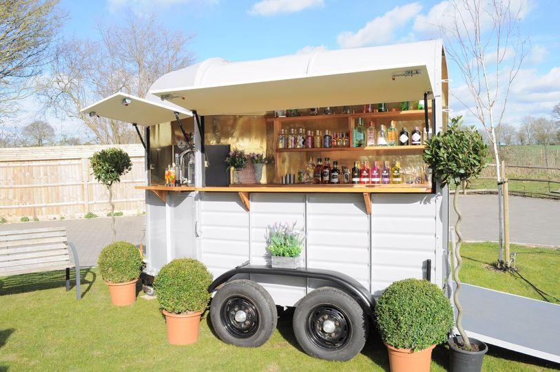 Mobile Bar Services Box Bar Events Company 45