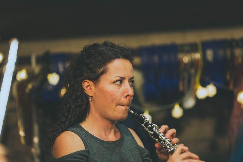 Vanessa Howells - Oboe